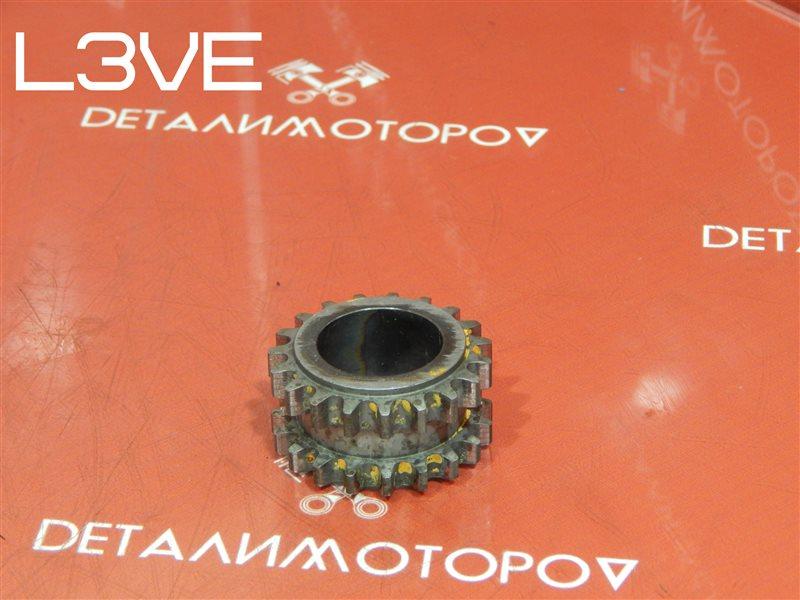 Шестерня коленвала Mazda Atenza DBA-GG3S L3-VE