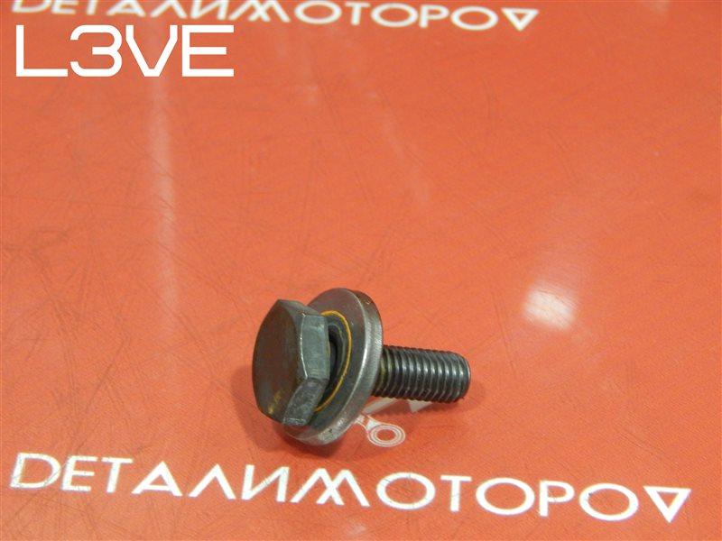 Болт распредвала Mazda Atenza DBA-GG3S L3-VE