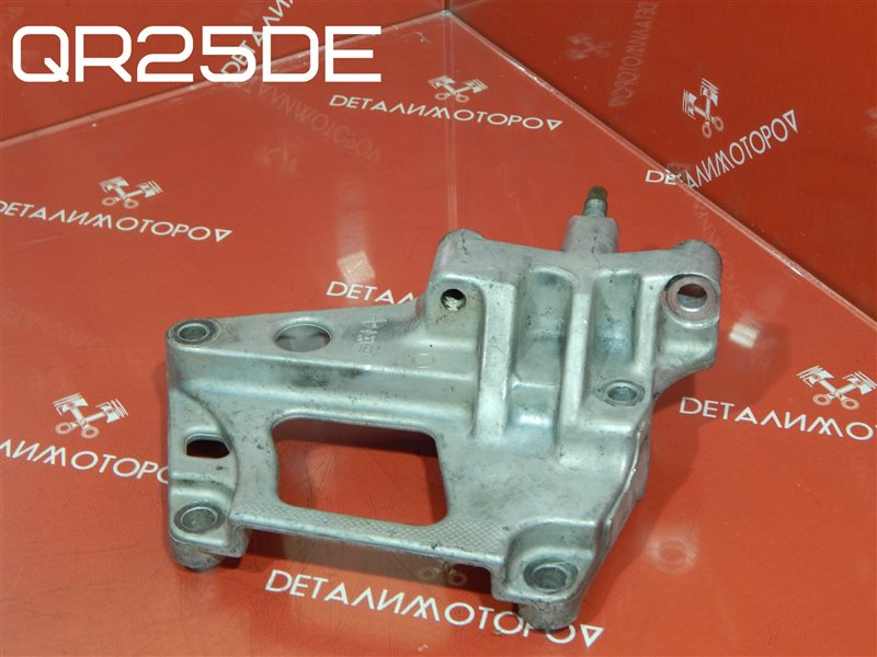 Кронштейн опоры двигателя Nissan Bassara TA-JTU30 QR25DE