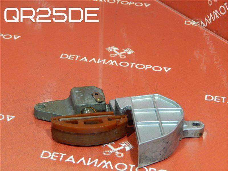 Натяжитель цепи балансирного вала Nissan Bassara TA-JTU30 QR25DE