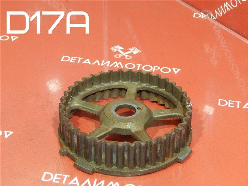 Шестерня распредвала Honda Civic Ferio ABA-EU4 D17A