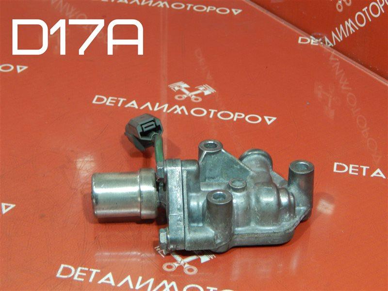 Клапан vtec Honda Civic Ferio ABA-EU4 D17A