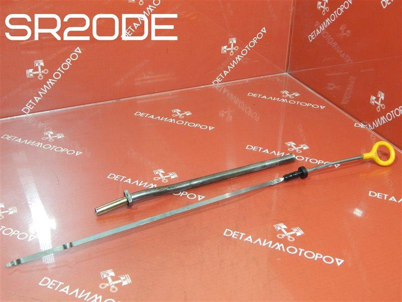 Щуп масляный Nissan 180Sx E-RPS13 SR20DE
