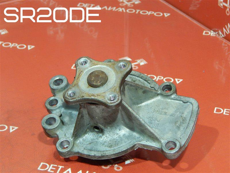 Помпа Nissan 180Sx E-RPS13 SR20DE