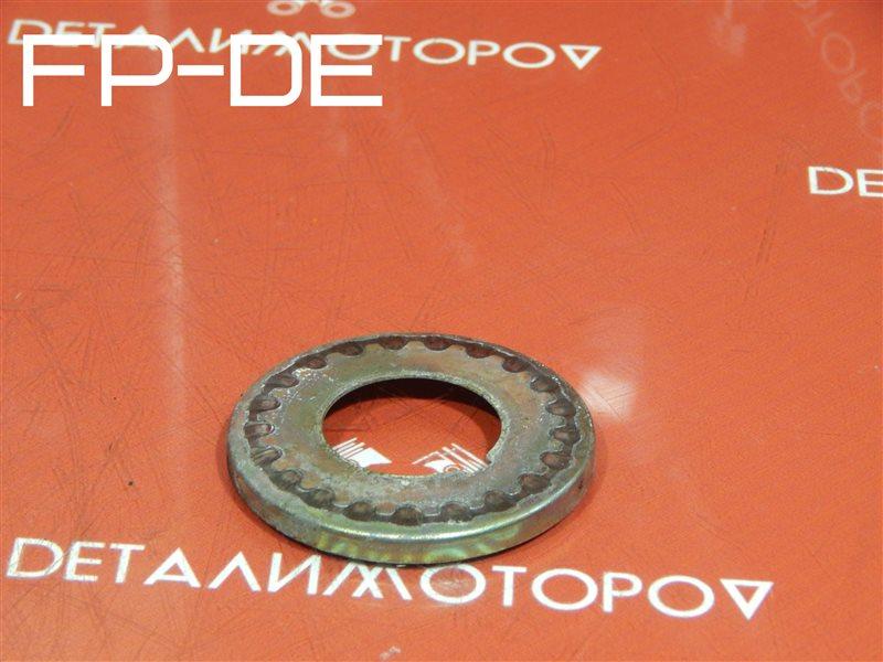 Шайба коленвала Mazda 323 BJ FP-DE