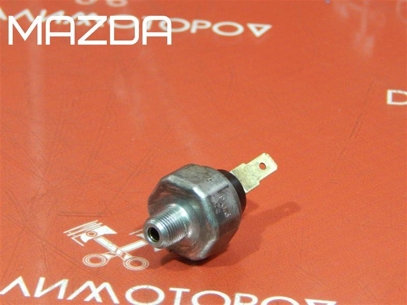 Датчик давления масла Mazda Demio LA-DW3W B3E