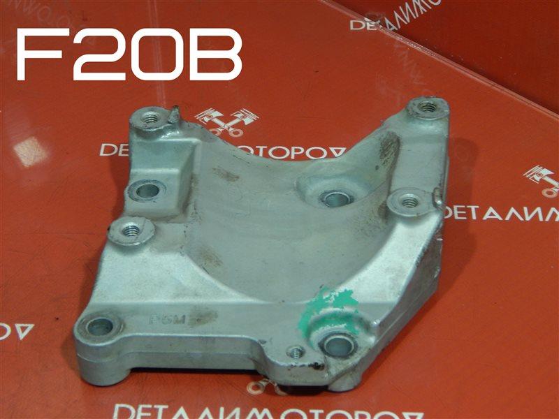 Крепление компрессора кондиционера Honda Accord GH-CF4 F20B