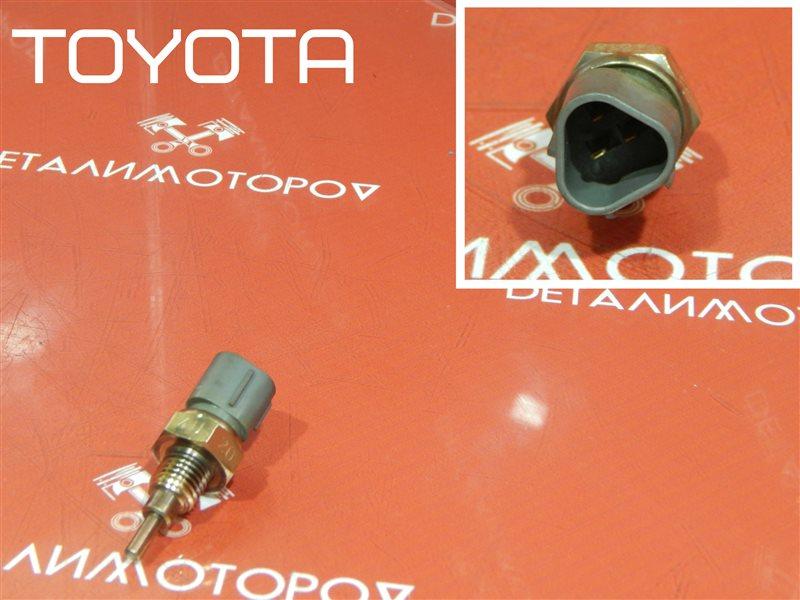 Датчик температуры охлаждающей жидкости Toyota Mark Ii GX105 1G-FE