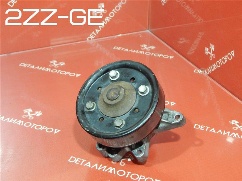Помпа Toyota Allex TA-ZZE123 2ZZ-GE