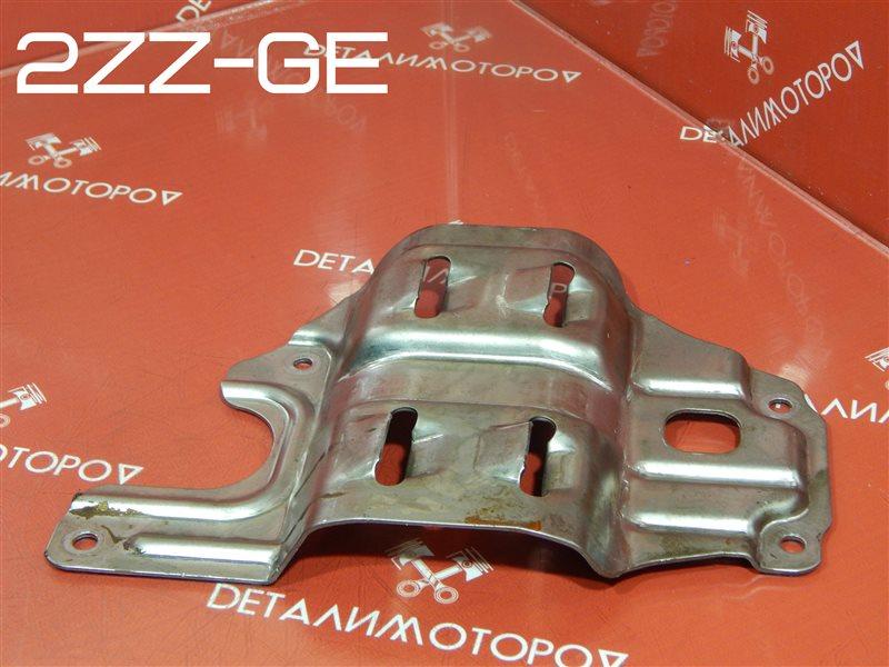Маслоотражатель Toyota Allex TA-ZZE123 2ZZ-GE
