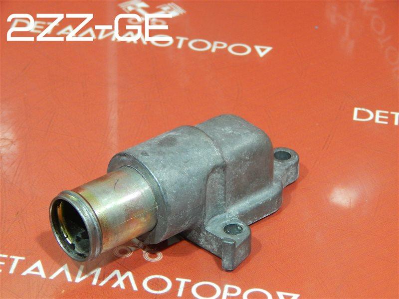 Патрубок картерных газов Toyota Allex TA-ZZE123 2ZZ-GE