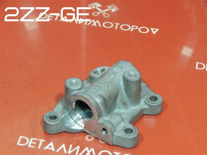 Крепление клапана vvt-i Toyota Allex TA-ZZE123 2ZZ-GE