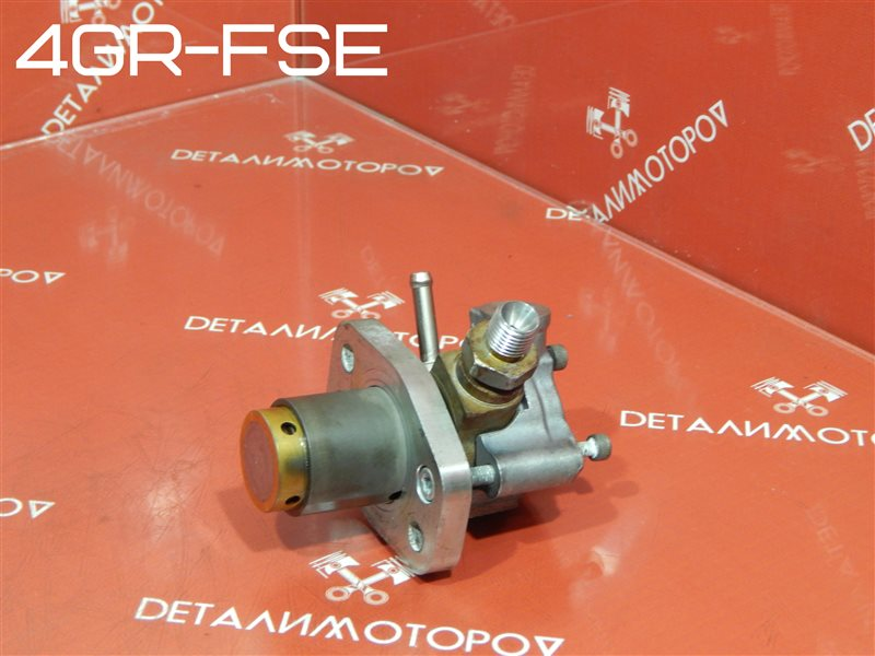 Тнвд Toyota Crown DBA-GRS180 4GR-FSE