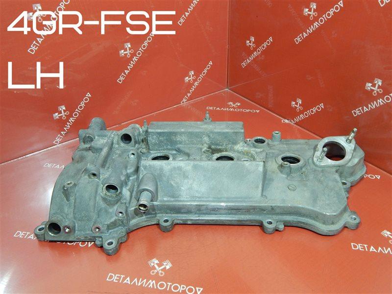 Крышка головки блока цилиндров Toyota Crown DBA-GRS180 4GR-FSE