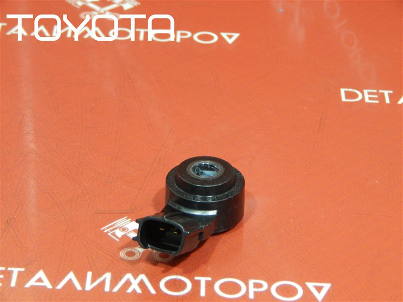 Датчик детонации Toyota Crown DBA-GRS180 4GR-FSE