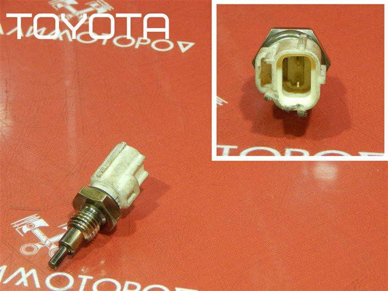 Датчик температуры охлаждающей жидкости Toyota Crown DBA-GRS180 4GR-FSE