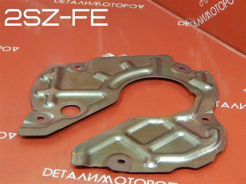 Маслоотражатель Toyota Belta DBA-SCP92 2SZ-FE