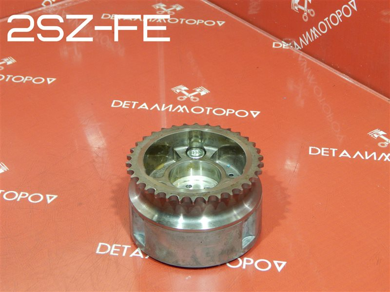Муфта vvti Toyota Belta DBA-SCP92 2SZ-FE