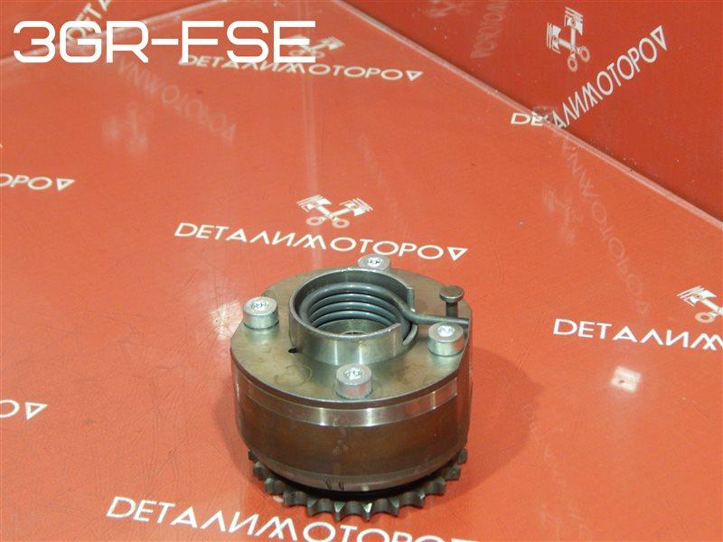 Муфта vvti Toyota Crown DBA-GRS203 3GR-FSE