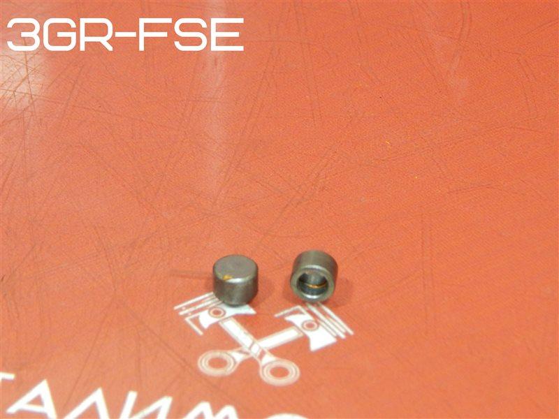 Толкатель клапана Toyota Crown DBA-GRS203 3GR-FSE