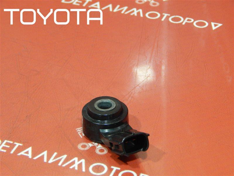 Датчик детонации Toyota Crown DBA-GRS203 3GR-FSE