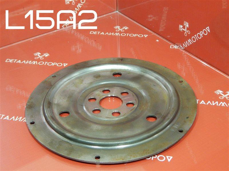 Маховик Honda Airwave DBA-GJ1 L15A