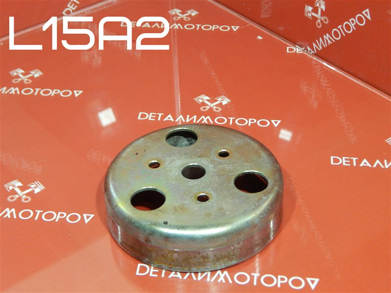 Шкив помпы Honda Airwave DBA-GJ1 L15A