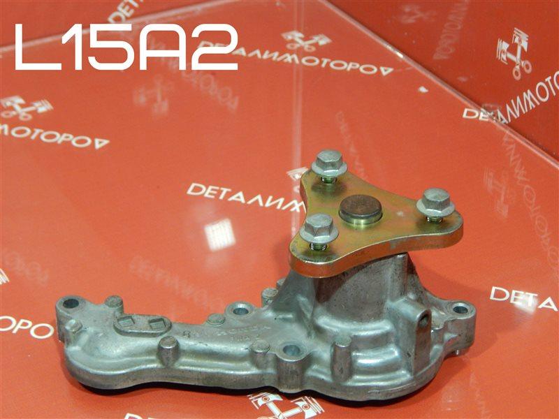 Помпа Honda Airwave DBA-GJ1 L15A