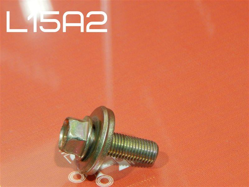 Болт распредвала Honda Airwave DBA-GJ1 L15A