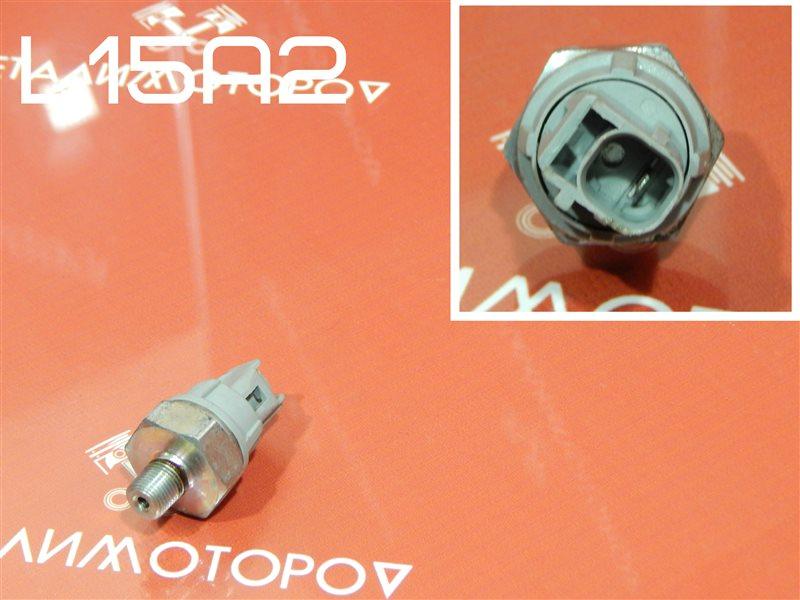 Датчик давления масла Honda Airwave DBA-GJ1 L15A