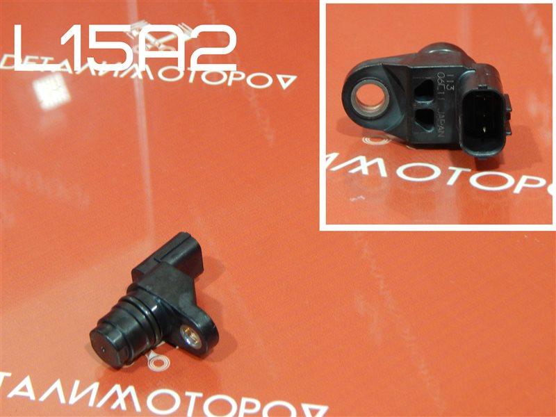 Датчик положения распредвала Honda Airwave DBA-GJ1 L15A