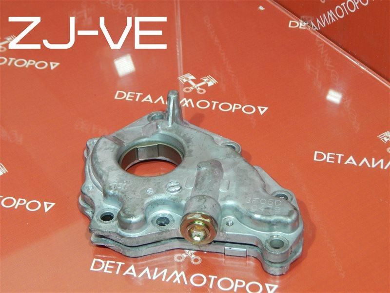 Масляный насос Mazda Demio DBA-BL5FP ZJ-VE