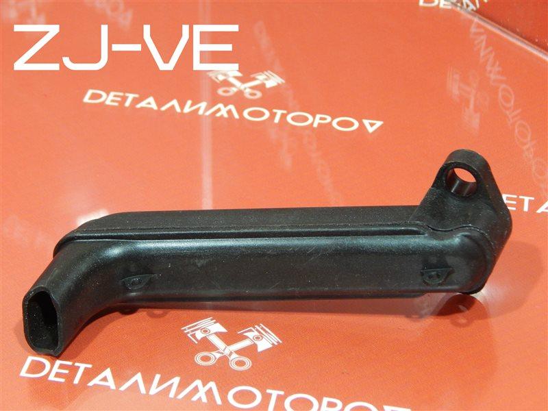 Маслоприемник Mazda Demio DBA-BL5FP ZJ-VE