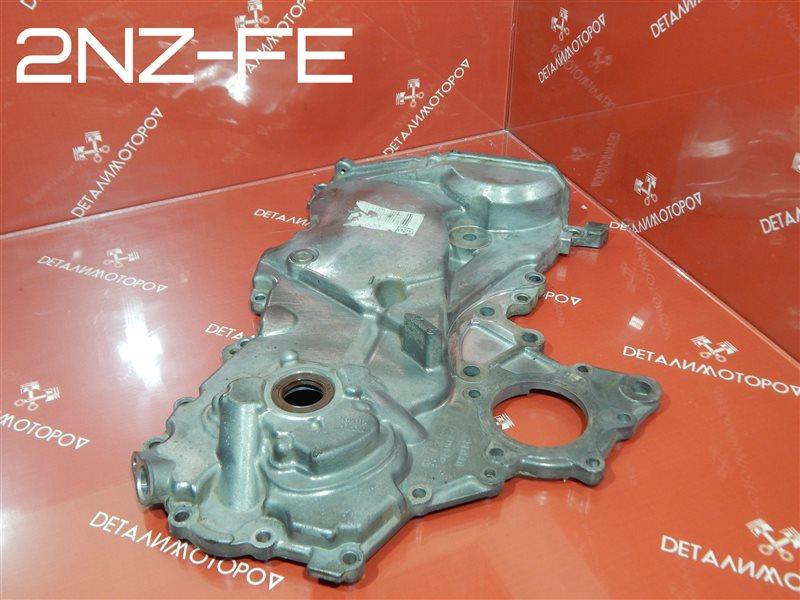 Масляный насос Toyota Bb CBA-NCP30 2NZ-FE