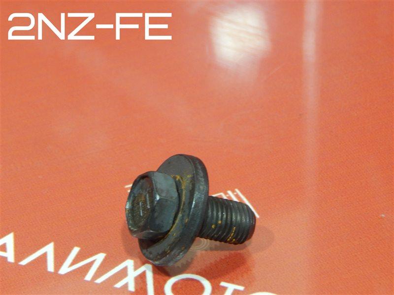 Болт распредвала Toyota Bb CBA-NCP30 2NZ-FE