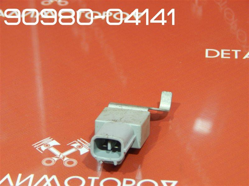 Конденсатор катушки зажигания Toyota Bb CBA-NCP30 2NZ-FE