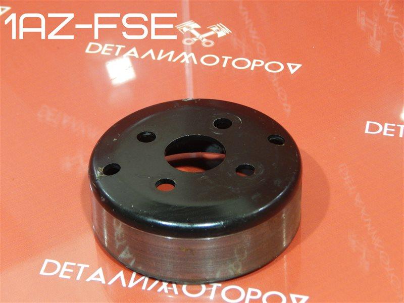 Шкив помпы Toyota Allion CBA-AZT240 1AZ-FSE