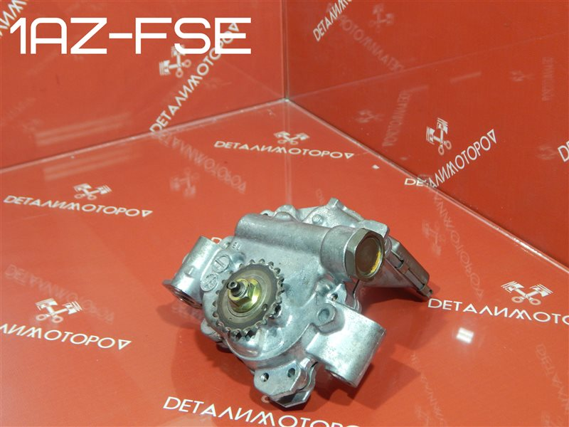 Масляный насос Toyota Allion CBA-AZT240 1AZ-FSE