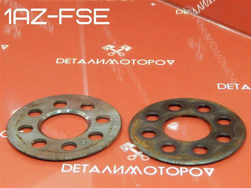 Шайба маховика Toyota Allion CBA-AZT240 1AZ-FSE