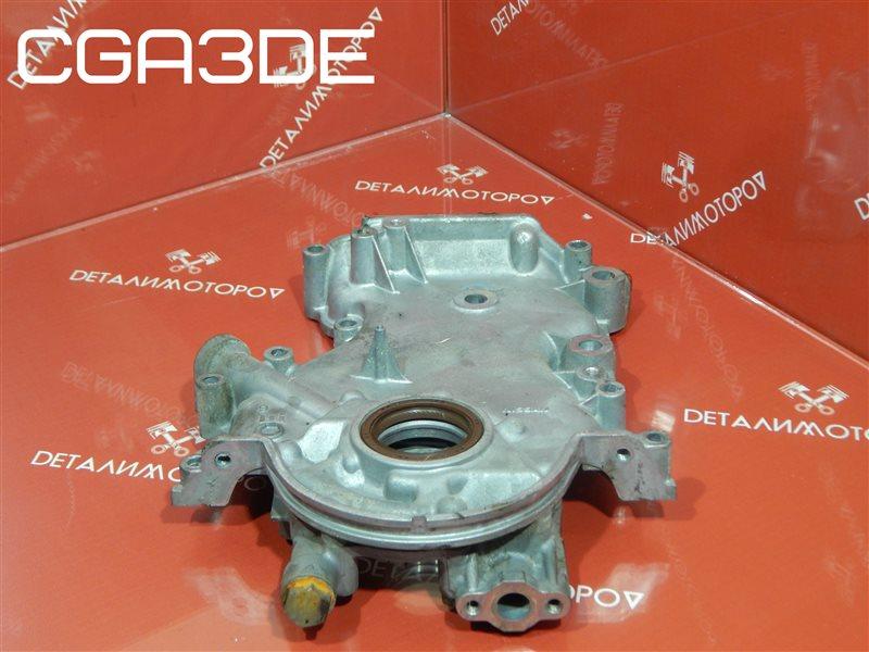 Масляный насос Nissan Cube TA-AZ10 CGA3DE