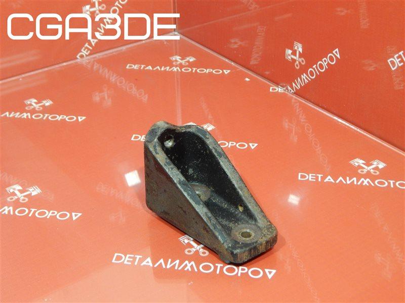 Крепление генератора Nissan Cube TA-AZ10 CGA3DE