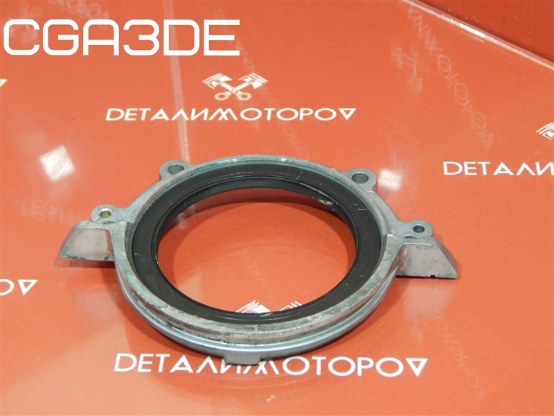 Крышка коленвала Nissan Cube TA-AZ10 CGA3DE