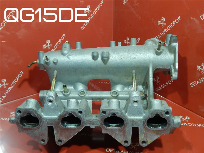 Коллектор впускной Nissan Almera GJ-VFY11 QG15DE