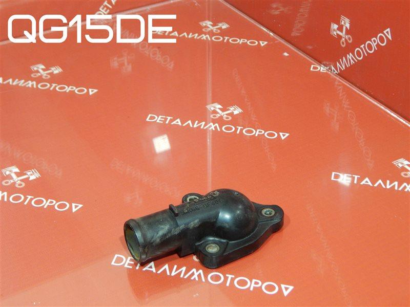 Крышка термостата Nissan Almera GJ-VFY11 QG15DE