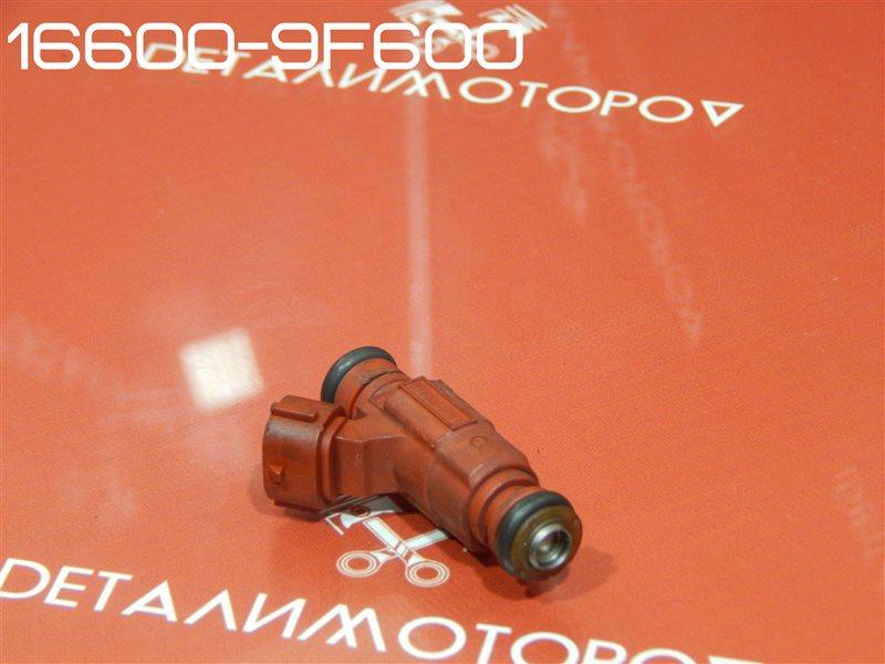 Форсунка Nissan Almera GJ-VFY11 QG15DE
