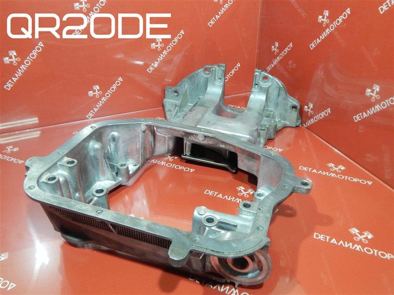 Поддон Nissan Avenir TA-RNW11 QR20DE