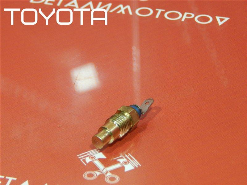 Датчик температуры охлаждающей жидкости Nissan Avenir TA-RNW11 QR20DE