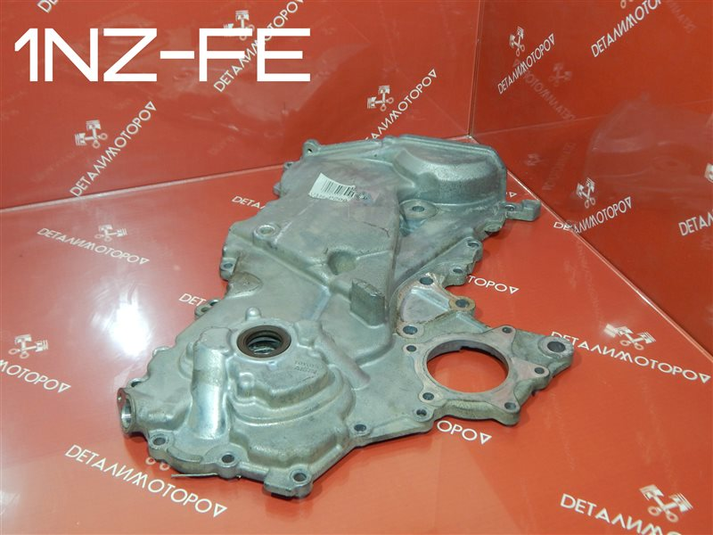 Масляный насос Toyota Allex CBA-NZE124 1NZ-FE