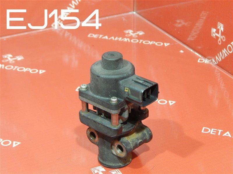 Клапан egr Subaru Impreza GDC EL154