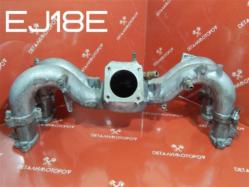 Коллектор впускной Subaru Impreza GF6 EJ18E